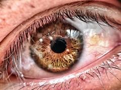 My eye on HDR by a Nokia 1020 #EstoyOrgasmeado photo by Cristian VeVa
