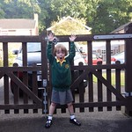 Hands up if you want to goto school<br/>10 Sep 2013