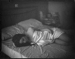 in bed photo by thodoris markou