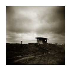 Dollymount Shelter 2013 photo by monosnaps