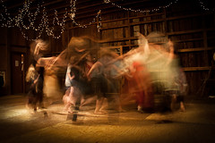 Dance... photo by Rob Travis