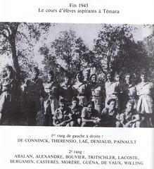 Cadets de la France Libre