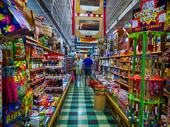 Dick's Five and Dime Store photo by Just Joe ( I'm back...sort of )