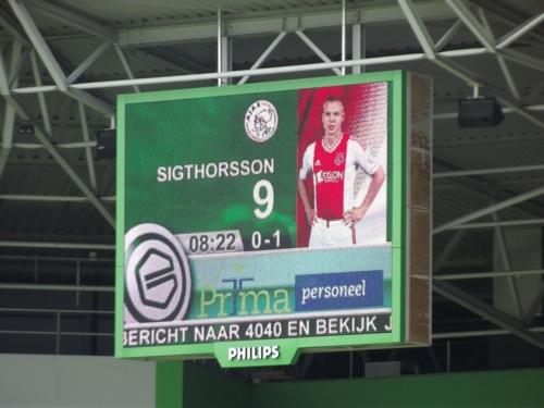 8731160451 82d220dc14 FC Groningen   Ajax 0 2, 12 mei 2013