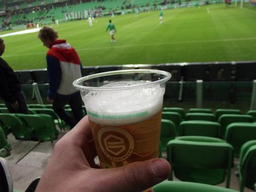 8745363716 e87bfcb750 FC Groningen   FC Twente 0 1, 16 mei 2013 (play offs)