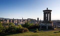 Edinburgh photo by Philipp Klinger Photography