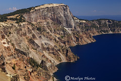 Llao Rock-Crater Lake Parting Shots (12) photo by moelynphotos