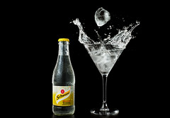 Schweppes photo by Andrey Mikhaylov