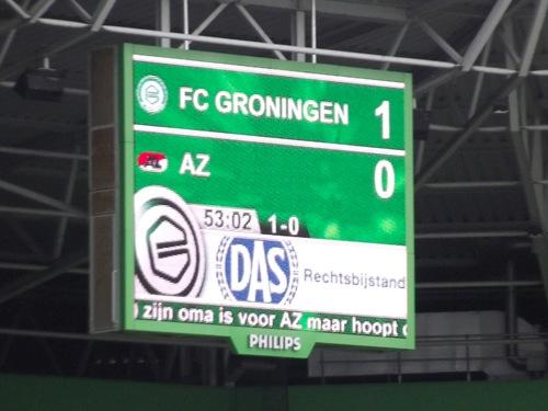 10119028315 17ef0cd143 FC Groningen   AZ 2 1, 6 oktober 2013