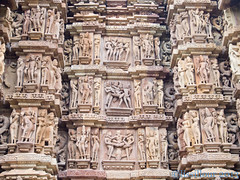 1.Erotic statues UNESCO site.Khajuraho..India photo by geolis06