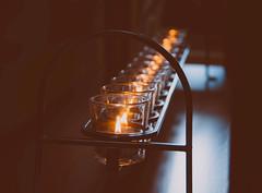Candlelight photo by julieamankin