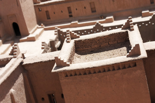 Kasbah Amridil - Maroc