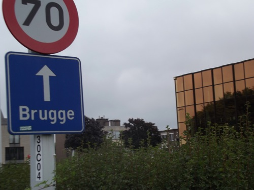 9342758467 7f58891016 Groundhoppen in Oostende en Brugge