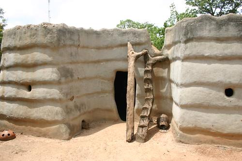casa Lobi-Burkina 4