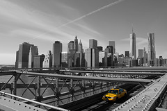 View from the Brooklyn Bridge [Explored] photo by DK|PHOTOGRAPHY