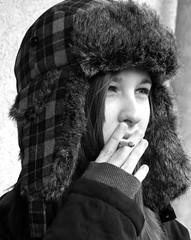 Winter Feeling photo by Rusteddog