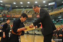 64th All Japan University KENDO Championship_138