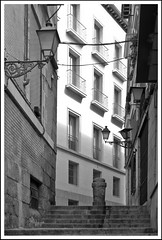 Rincones del Madrid de los Austrias - Corners of Madrid Oldtown photo by Rumbo181