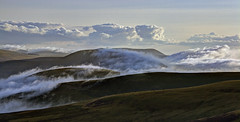 Pentlands - Aug 2013 #20 photo by swami666