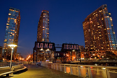 Long Island City, Queens photo by SunnyDazzled
