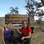 Roadtrip en Thaïlande (Nord-Est)