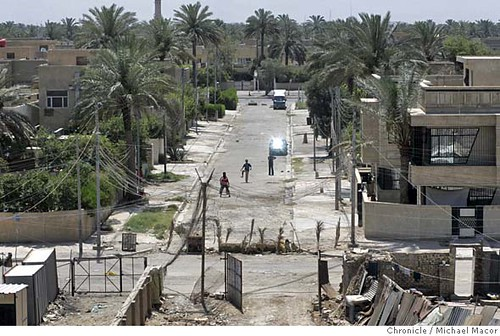 Sadr City, 5/22/06