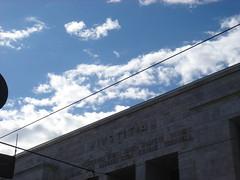 Giustizia tra nubi e schiarite