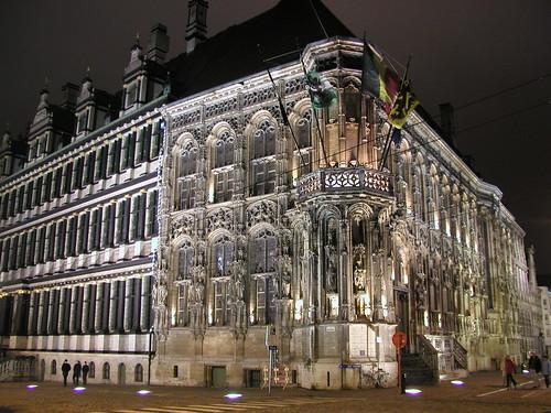 Gent Belgium 0506 035