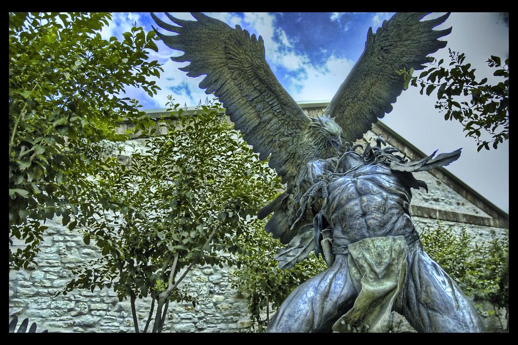 Eaglecrash