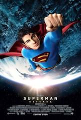 "Ya podemos escuchar la banda sonora de ""Superman Returns"""
