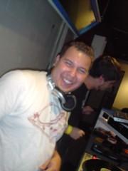 DJ Fez at Casa Feb 2006