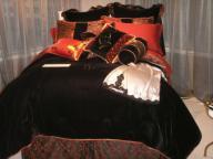 Baby Phat Bedding