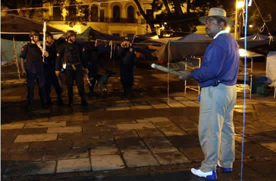 Mark in Mexico Oaxaca teachers strike 7, http://markinmexico.blogspot.com/, moderate to conservative opinion on news politics government and current events. News and opinion on Mexico.