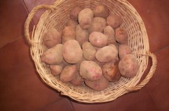 Portelas Potatoes