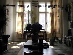 Chez Jussi