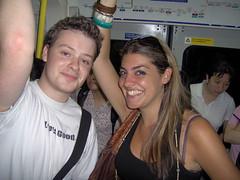 Robbie and Prescilla photo by rileyroxx
