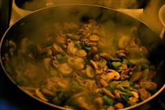 What's for Dinner?:  Mushrooms