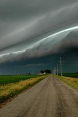 Stormy morning photo by RaGardner4