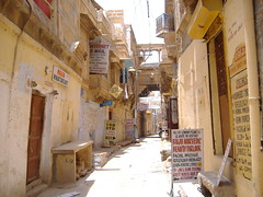 Good Old Jaisalmer