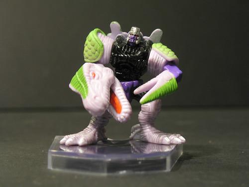 Titanium Series - Beast Megatron