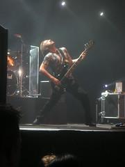 Patrick Dahlheimer on bass