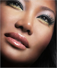 The Face of KLS Cosmetics