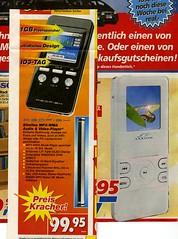 iPod nano fake