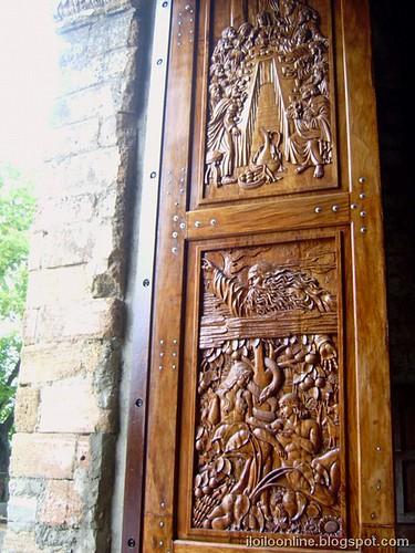 leon church, iloilo