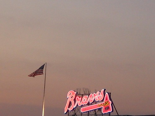 Home of the Braves
