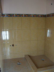 Model Bathroom Tiles  Naxos  0853600001