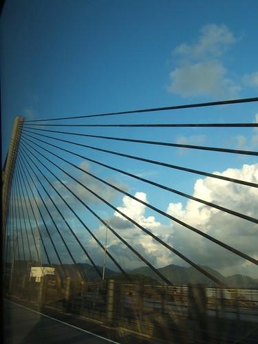 HK Bridge