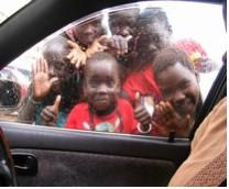 Smiling Street Kids