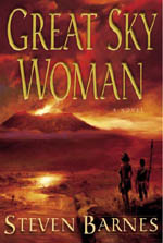 Great Sky Woman