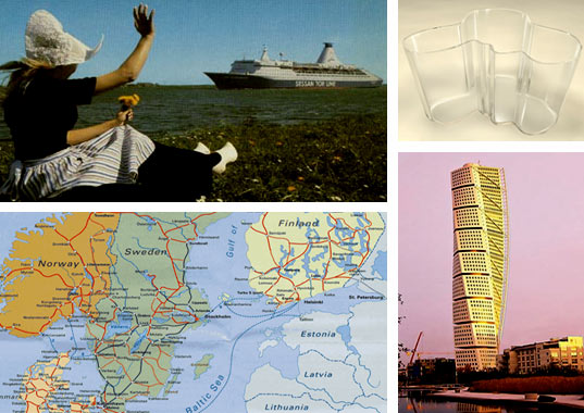 Scandinavian design trip, Scandiland, Helsinki, Copenhagen, Stockholm, Inhabitat design trip